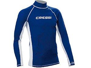 Camiseta de Proteção de Lycra UV -  Cressi