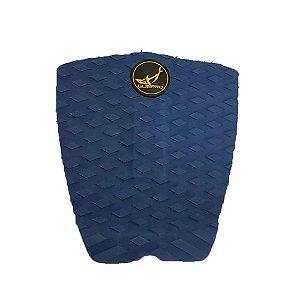 Deck Antiderrapante para prancha de surf Azul - Guepro