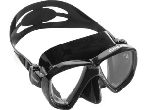 Máscara de Mergulho Silicone Ranger - Cressi