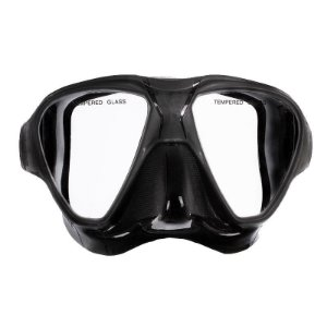 Máscara de Mergulho Silicone Opah - Cetus