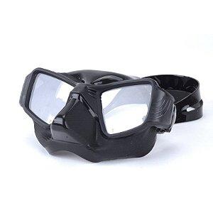 Máscara de Mergulho Silicone Tuna - Cetus