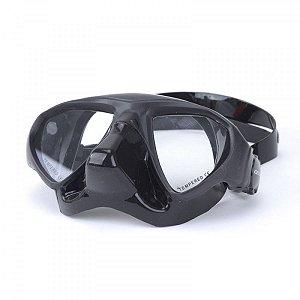 Máscara de Mergulho Silicone Spy - Cetus