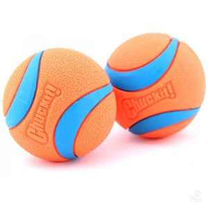 Bola ChuckIt - Ultra Ball