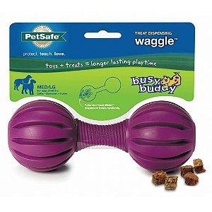 Brinquedo Interativo Waggle - Pet Safe