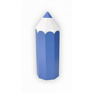 Lápis Escolar de Madeira