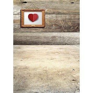 Fundo Fotográfico Tecido Algodão - 464