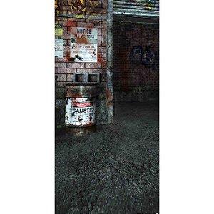 Fundo Fotográfico Tecido Algodão - 153