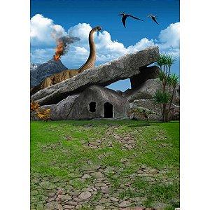 Fundo Fotográfico Tecido Algodão - 344