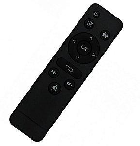 Controle Remoto TV Box Tomate MCD-118