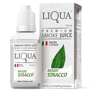 Essência Liqua Tabaco 30 ML 18MG Nicotina