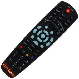 Controle Remoto Freesky Voyager HD GRPS