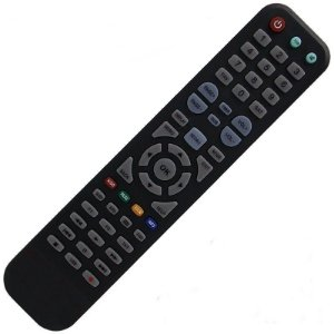 Controle Remoto Receptor Freesky Max 4K Android