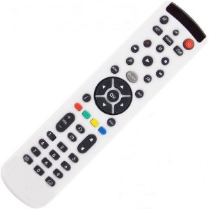 Controle Remoto Receptor Atto Sat Elite HD