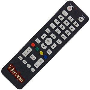 Controle Remoto Conversor Digital Intelbras CD901 / CD902