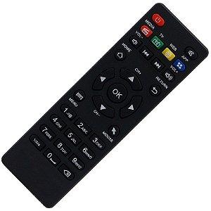Controle Remoto Receptor Aquário Smart STV-2000