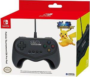 Controle Hori Pokken Tournament DX Pro Pad com fio - Switch