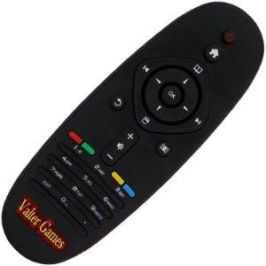 Controle Remoto TV LCD / LED Philips 32PFL5615D / 32PFL6615D / 40PFL5615D / 40PFL6615D / 40PFL8605D