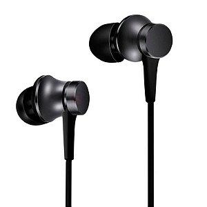 Fone de ouvido Xiaomi Pistons 3 Ear Basic Style Original