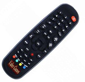 Controle Remoto Duosat Joy HD
