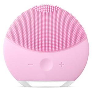 Forever Lina Mini 2 T Sonic - Escova De Limpeza Facial - Rosa