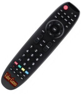 Controle Remoto Azamérica Beats Full HD