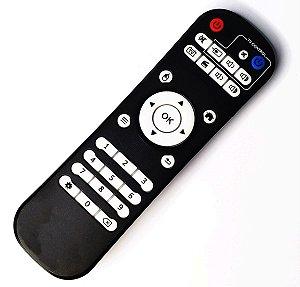 Controle Remoto Receptor XTV UHD