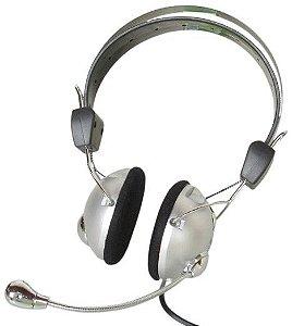 Fone de Ouvido Headset CSR CD 260