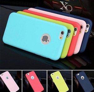 Case colorida iphone