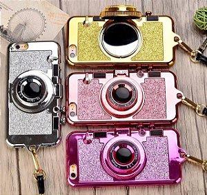 Case câmera
