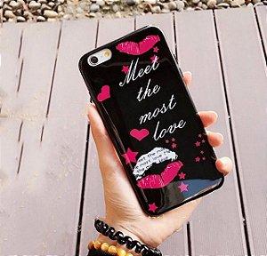 Case beijo