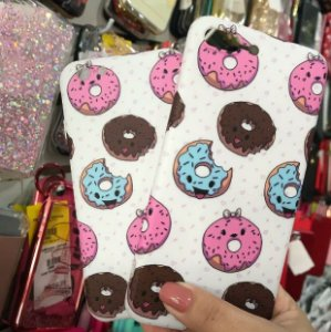 Case donuts new