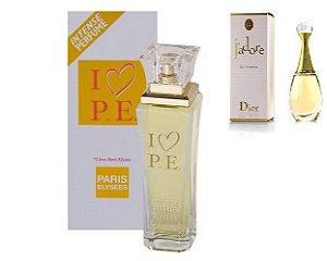 J'Adore* (Love P.E) 100 Ml