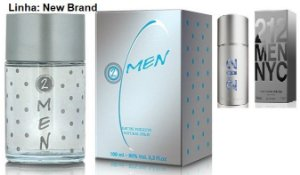 212 For Men* (2 Men) 100 ML