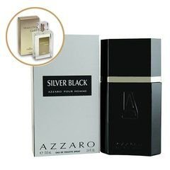 Azarro Silver Black* (Gold 47) 100Ml