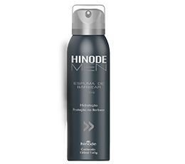 H-MEN ESPUMA PARA BARBEAR 150ML/145G
