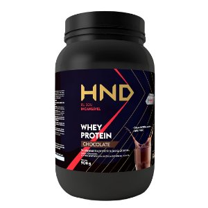 Whey Protein Chocolate 908 g