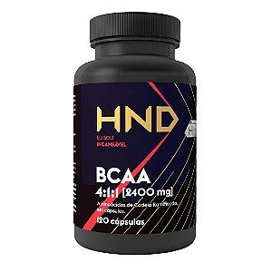 BCAA HND 120 cp
