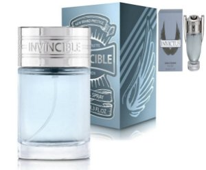 Invictus* (Invincible) 100 ML