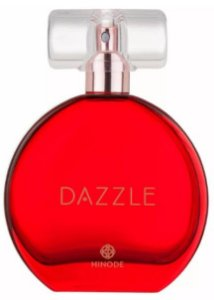 Perfume Dazzle Vermelho
