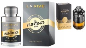 Azzaro Wanted* (The Hunting Man) 75 ML