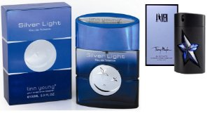 Angel Men* (Silver Light Man) 100ML