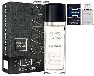 Kouros* (Silver Caviar)  100 ML