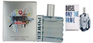 Diesel The Brave (Power) 100 ML