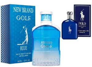 Polo Blue* (Golf Blue) 100 ML