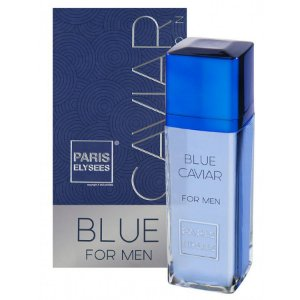 Blue Caviar Paris Elysees - Perfume Masculino Eau de Toilette - 100ml