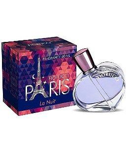 Perfume Fiorucci Paris La Nuit 80ml