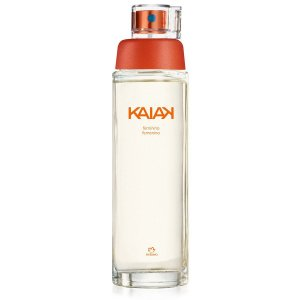 KAIAK FEMININO TRADICIONAL 100ML