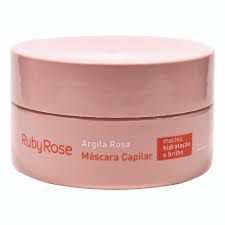 MASCARÁ CAPILAR RUBY ROSE