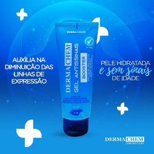 GEL ANTISSINAIS  BOOSTER