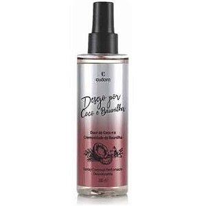 Desejo Por Côco E Baunilha Spray Perfumado 200ml